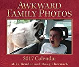 Awkward Family Photos 2017 Day-to-Day Calendar