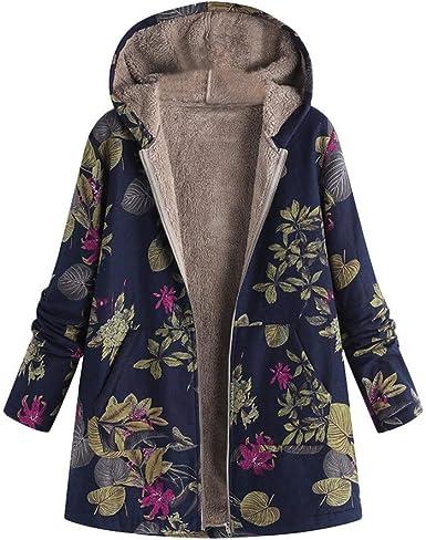 manteau chaud femme hiver vintage