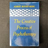img - for The Creative Process of Psychotherapy (Norton Professional Books) book / textbook / text book