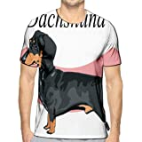 YILINGER 3D Printed T Shirts Libra Casual Mens Hipster Top Tees