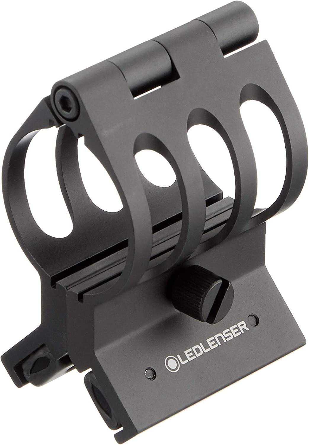 / Lighting Accessory Adapter, Black, LED LENSER MT10, MT14 LED Lenser 501033/ Mounting Adapter and/
