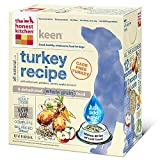 The Honest Kitchen KR Keen: Turkey and Whole Grain Dog Food