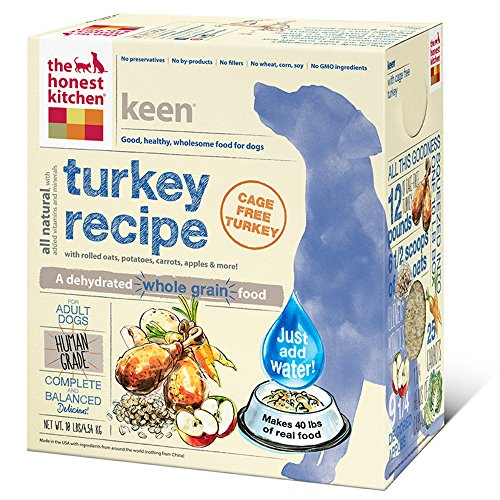 the-honest-kitchen-keen-natural-human-grade-dehydrated-dog-food-turkey-organic-grains-10-lbs-makes-4