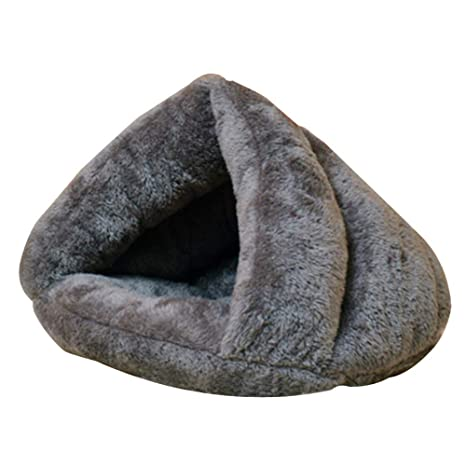 Cupcinu Colchón Perro Cama de Gato Perrera Saco de Dormir para Perros Nido de Perrera Funcional