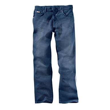 b9146e63 Image Unavailable. Image not available for. Colour: Wrangler Men's Texas  Contrast Jeans