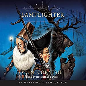 Lamplighter Audiobook