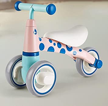 Baianju Coche de Equilibrio para bebés no Bicicleta Patinete ...