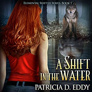 A Shift in the Water Audiobook