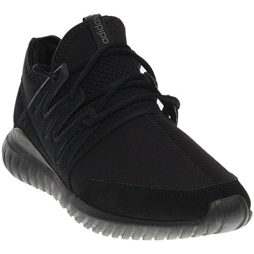 Adidas Tubular Black Amazon Com