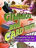 Gimmicks and Card Tricks, Paul Zenon, 1404210717