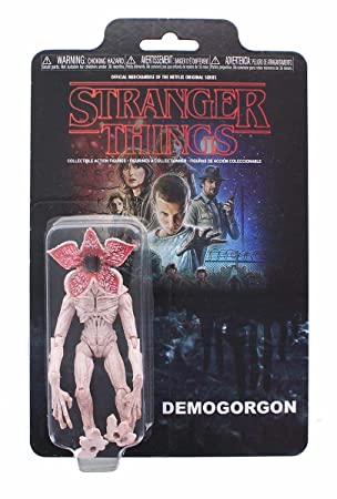 Stranger Things Funko 3 3/4-Inch Action Figure - Demogorgon ...