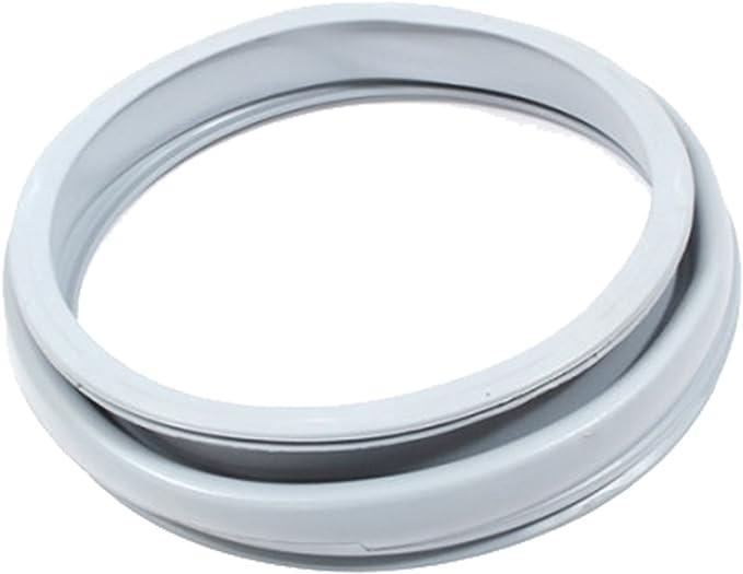 Genuine Indesit Washing Machine Door Seal Clamp Band Spring Ring