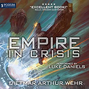 Empire in Crisis Hörbuch