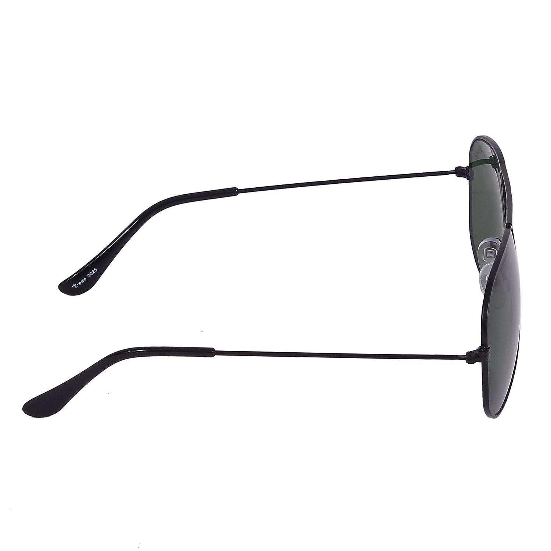 1726359910 Cleardekho R-one Anti-reflective Aviator Unisex Adults Sunglasses -  (Cleardekho011