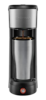 Chefman 14 Ounces Coffee Maker