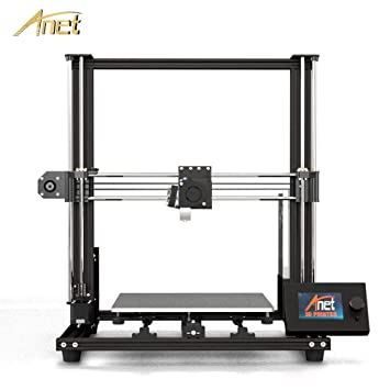 It's just a picture of Anet A8 Printable Upgrades in e3d v6