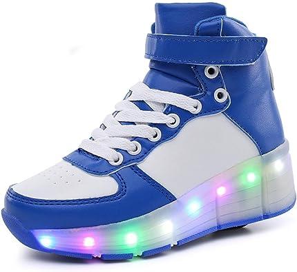 sexphd Kids Boys Girls High-Top Shoes