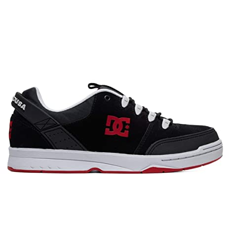 Homme Shoes De SyntaxChaussures Dc Skateboard trxshQdCB