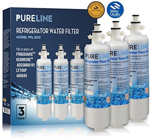 kenmore 469690 water filter - 6
