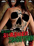 OC Babes; the Slasher of Zombie Town