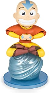 Surreal Entertainment Avatar The Last Airbender Aang 8 inch Garden Gnome Standard