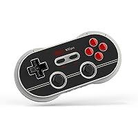 8Bitdo N30 Pro 2 Bluetooth Gamepad – Nintendo Switch, Edición N