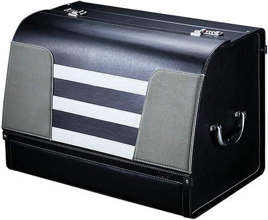 Caja de almacenamiento del coche Caja De Almacenamiento Universal ...