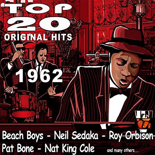 Top 20 Original Hits 1962