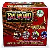 Uniflame 10 LB. Fatwood Firestarter in Colored Carton