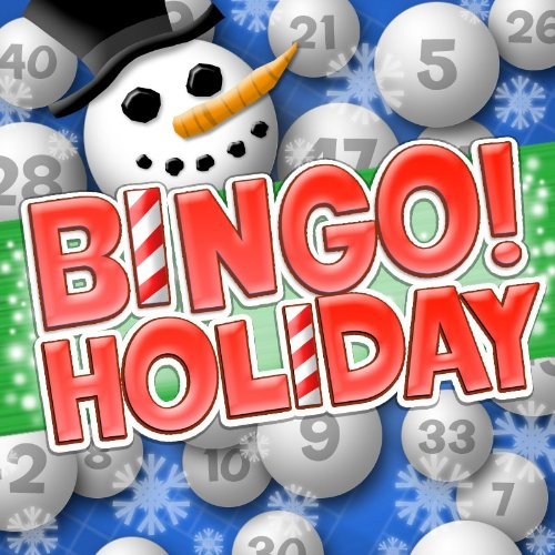 : BINGO Holiday