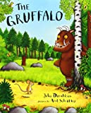 The Gruffalo, Julia Donaldson, 0142403873