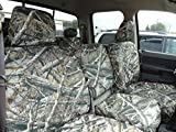 Durafit Seat Covers DG30 2006-2009 Dodge Ram 2500 or 3500 Exact fit Seat Covers in Lost Camo Endura