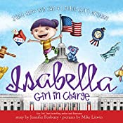 Isabella: Girl in Charge | Jennifer Fosberry