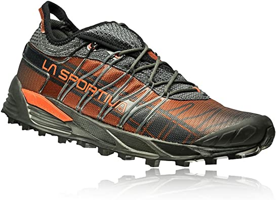 La Sportiva Mutant, Zapatillas de Trail Running Unisex Adulto ...