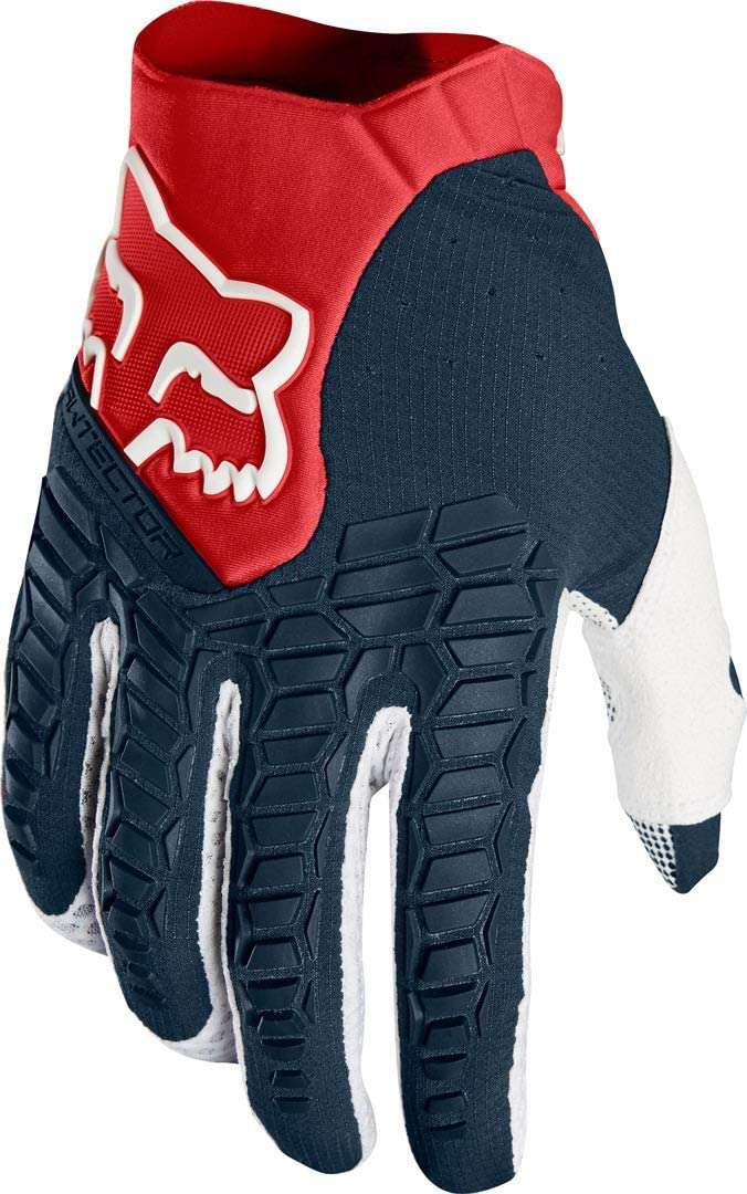 guantes FOX pawtector