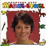 Marie Eykel//Chantons Avec Marie Eykel