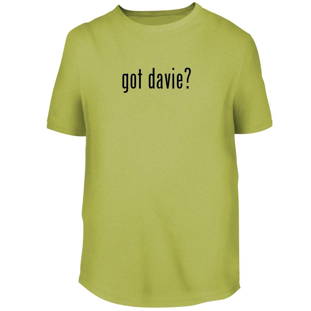Got Davie Graphic Tee 5708 Shirts