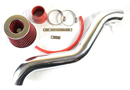 Genuine OEM Honda Accord EX LX SE 4 Cylinder Air Intake Tube 2001-2002