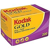 Kodak - 6033963 – guld 200 135/24 (1 x 2) film