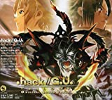 Hack/G.U. Trilogy O.S.T. by Various Artists (2008-03-26)