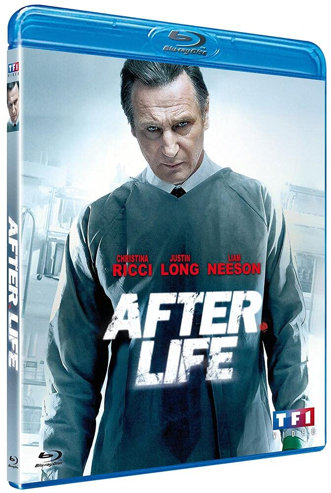 After.Life [Blu-ray]
