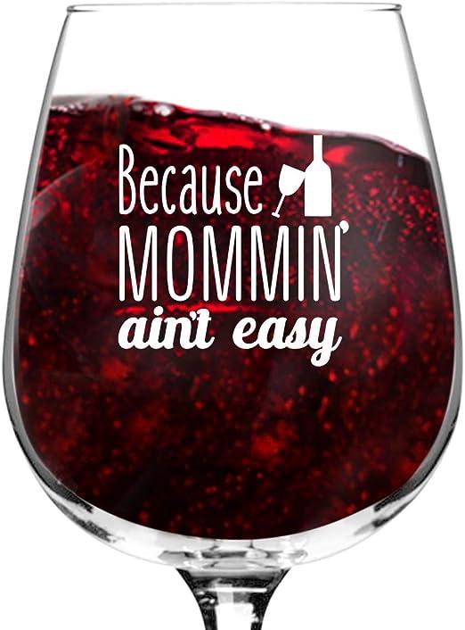 Bottle Opener Mommin Aint Easy