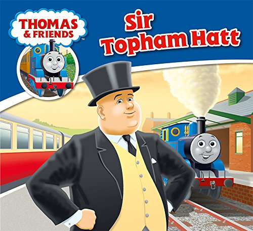 (Sir Topham Hatt (Thomas & Friends Engine Adventures))