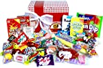 Valentine Day Nostalgic Candy Gift Box from Candy Crate