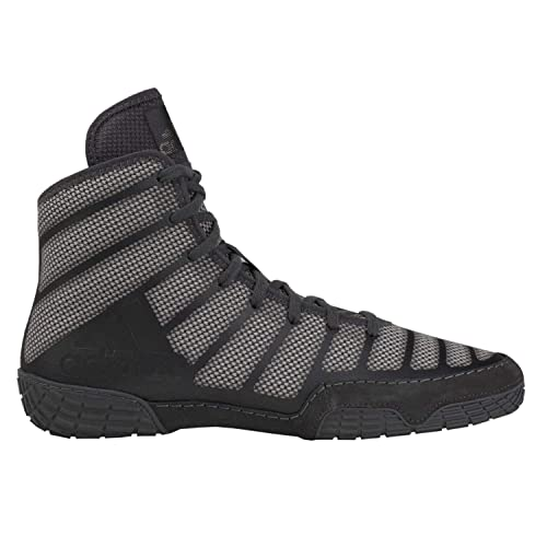 e2e85d0d59faa0 adidas Men s Adizero Varner Wrestling Shoes (10.5