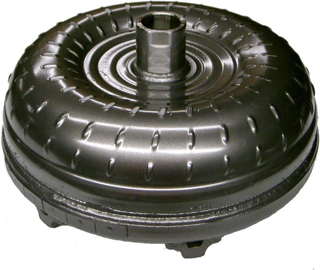 4L80E Chevy GMC torque converter Heavy Duty 2200-2400 stall torque converter