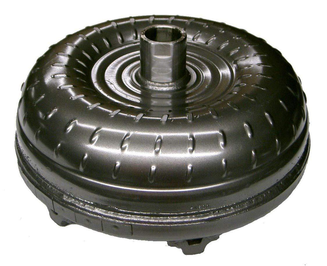 TORCO GM Chevy 4L80 4L80E 2400-2700 High Stall Torque Converter
