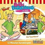 Der Traumberuf (Bibi erzählt - Kurzhörspiel) | Klaus-Peter Weigand