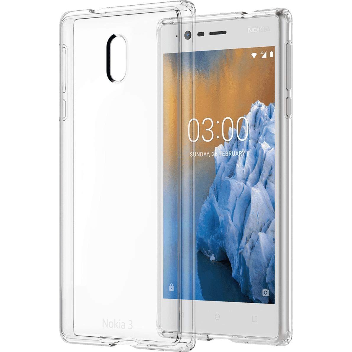 Funda para Nokia 3 NOKIA MOBILE (71GMHNM1)