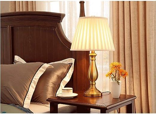 DEPAOSHJ 2 paquets pour lecture de chevet lampe de table de